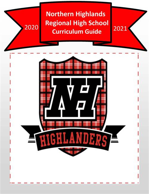Curriculum Guide 2020-21